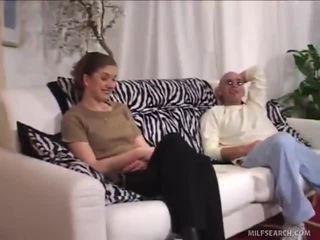 hardcore sex, orale seks video-, pijpen actie