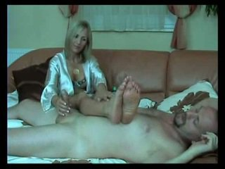 rated cumshot check, mature, feet all