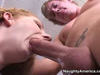 Big Knocker Aged Annie Body Has Fucked In Brown Eye