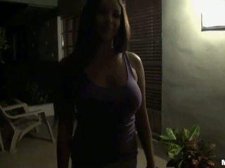 vol tiener sex neuken, vers hardcore sex, openbare sex video-