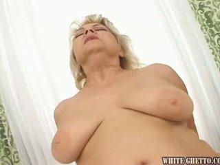 nieuw bbw, pijpbeurt, grote borsten scène