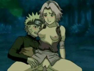 Naruto अनिमे