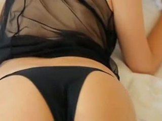 jong mov, meisje, echt softcore porno