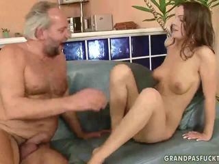 Grandpas e adolescentes