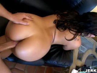 tiener sex, controleren hardcore sex, grote lul scène