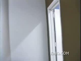 kinky clip, bizzare scene, check bizarre film