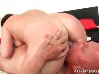 vol hardcore sex scène, zien orale seks scène, een zuigen