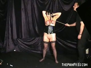 fun girls, more torture, watch pain action
