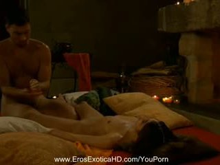 Еротичний секс positioning від india