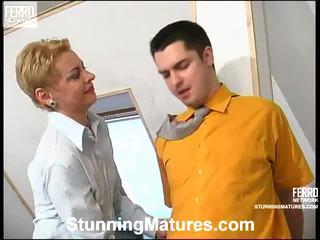 Alice и adam concupiscent мама в действие