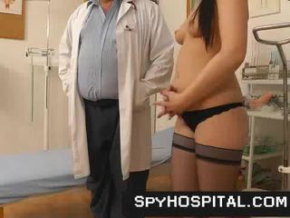 vagina video-, hq dokter, kwaliteit ziekenhuis film