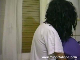 see brunette clip, check blowjob, more amatoriale action