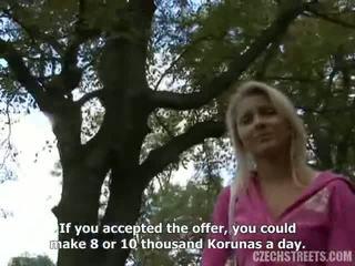 Τσέχικο streets - ingrid βίντεο
