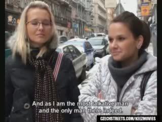 チェコ語 streets - alena