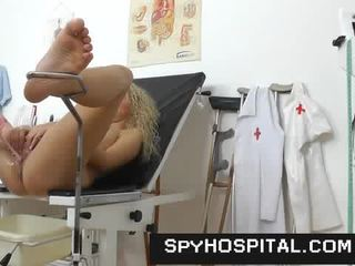 vagina film, dokter tube, alle verborgen cams mov