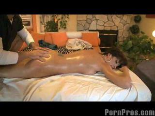 Orgasms pe masaj tabel