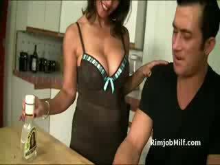 bigtits fucking, asshole clip, most cougar vid