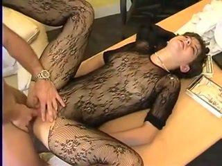 dubbele penetratie mov, meest frans kanaal, gangbang gepost