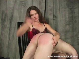 alle spanking tube