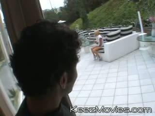 James deen - daddys dievča je a zlý dievča 03 - scéna 4 - acid dážď