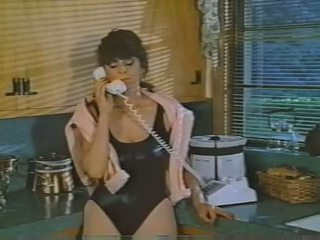 Kay Parker Fucking the Water Guy Video