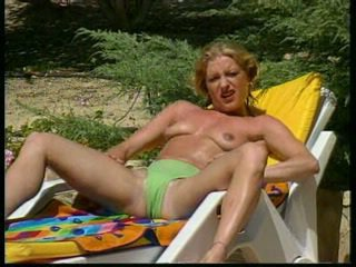 real blondes scene, best british, rated public nudity vid