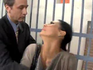 Sandra romain 항문의 씨발