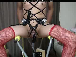 A Piston Does Anus shemale porn shemales tranny porn trannies ladyboy ladyboys ts tgirl tgirls cd shemale cumshots trans