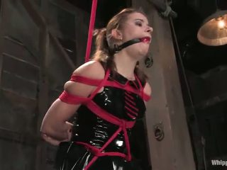 Sarah Blake Has Tortured And Toyed By Claire Adams