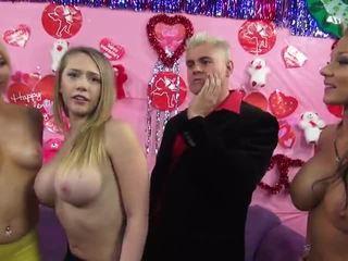 Kompetisi porno