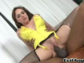 Filthy honey cytherea merits the spunk fountain that jana gets after one gyzykly bang