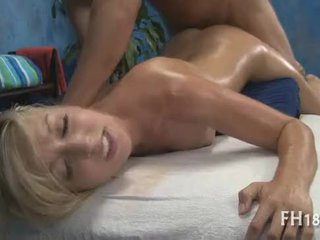 Blondie is sucking well