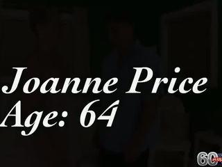 Τι θα 64 έτος γριά joanne κάνω με ο fourth καβλί του αυτήν ζωή