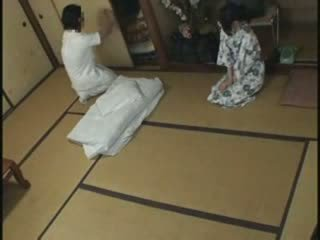 Jaapani koduperenaine massaaž fuck video