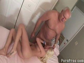 I vjetër dhe youthful porno tube