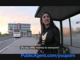 Publicagent amatöör aasia anaal seks väljaspool edasi the auto