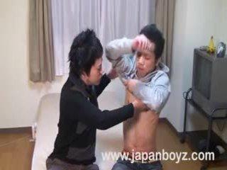 qualité japon agréable, réel jerk goujon gay qualité, tout gay twink megasite