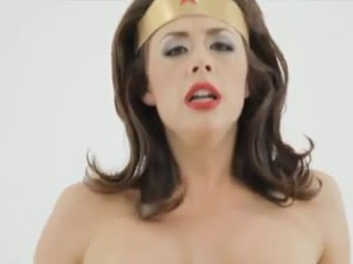 Wonder Woman POV Fuck