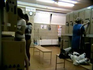 fun spycam fun, locker room more