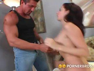 brunette porno, buit neuken, nieuw grote lul film