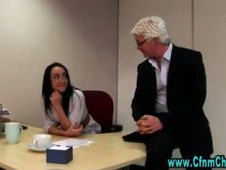 Szexi nők ruhában, férfiak meztelen iroda picsa videó