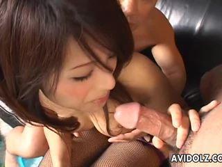 Hot Korean Nymph Twin Dicklick Motion