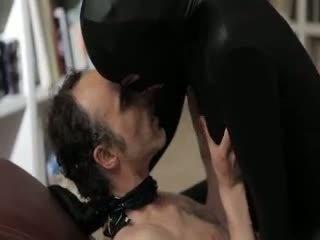 ideaal cumshot mov, erotisch actie, u fetisch