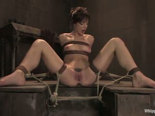Riley Shy Has Tortured And Made Love By Dominating Black Haired Sasha Grey