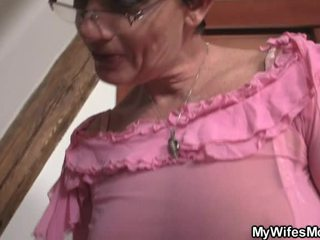 online grandma, full granny ideal, quality old young fun