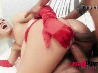 euro neuken, kwaliteit gonzo video-, een anaal seks