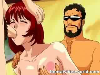 Dp साथ विशाल कार्टून cocks