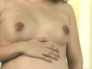 tits, brunettes, masturbation