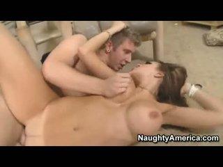 gratis hardcore sex, heetste cumshots vid, grote lul