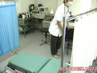 Spycam per reparto di gynecology e obstetrics, creampie cazzo 001